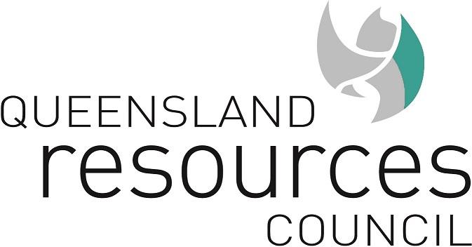 QRC COVID-19 information Logo